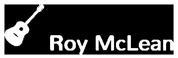 Roy McLean